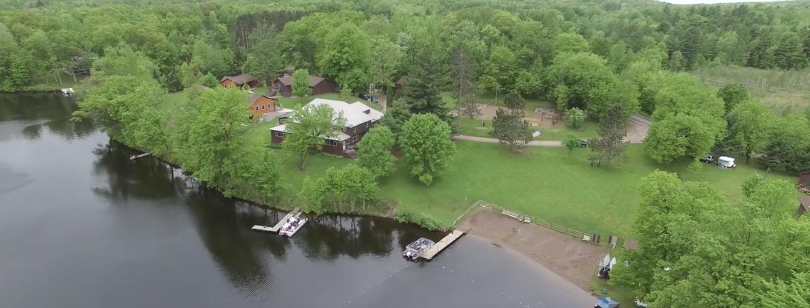 Christian retreat center Wisconsin